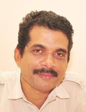 Dr. Muhammad Rafi  N.V