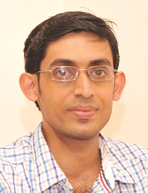 Dr. M Santhosh