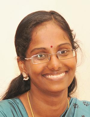 Dr. Smitha K. Nair