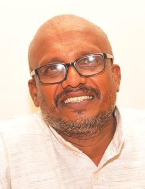 Dr. M. Sreenathan