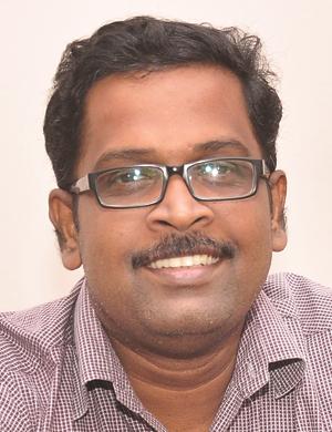 Dr. Ashok A D'cruz