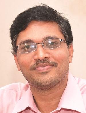 Dr. C. Ganesh