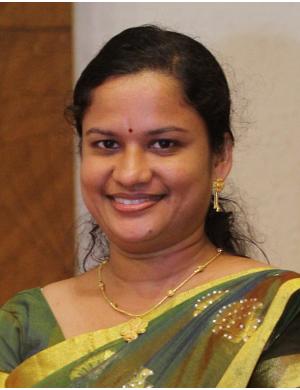 Dr. Jainy Varghese