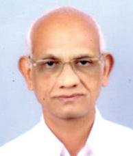 Prof. Joni C. Joseph