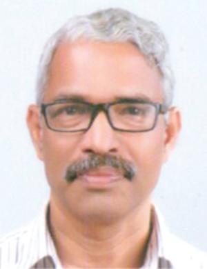 Shri. T. P Kunhikkannan