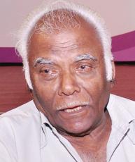 ഡോ. എം. ആർ രാഘവ വാരിയർ