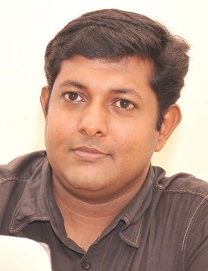 Dr. Rajeev Mohan