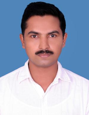 Dr. Saidalavi C