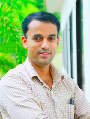 Dr. Satheesh Palanki