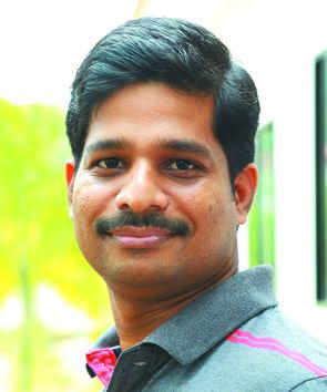 Dr. A. P Sreeraj
