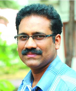 Dr. Sudheer S Salam