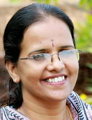 Dr. Suneetha T.V