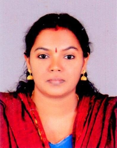 Dr. Swapnarani SS