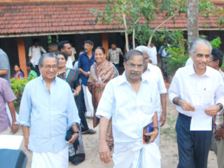 Thunchath Ezhuthachan Malayalam University
