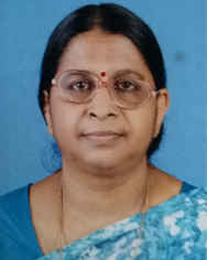 Dr.Vijaya Lakshmi.M