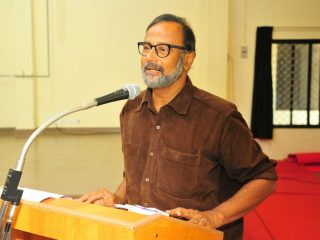 Poetry Forum Inaguration