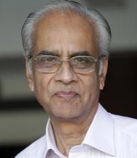 Founder Vice Chancellor