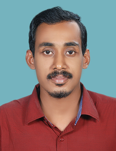 Shri. Anto P Cheerotha