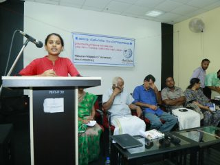 Malayalam Wikipedia 15th Annual Day Celebration