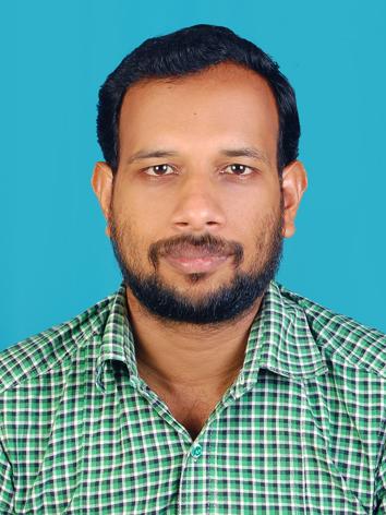 Dr. Rajeevan Kunnath